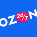 Мобильное приложение OZON