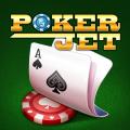 Poker Jet: Техасский Покер