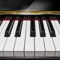Реальное пианино