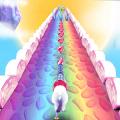 My Little Unicorn Runner 3D 2