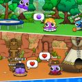 Moy 5 🐙 Virtual Pet Game