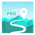GPX Viewer PRO – Треки, маршруты и точки