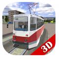 Симулятор трамвая 3D – 2018